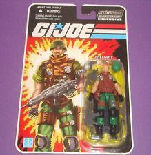 Sure Fire - FSS 1.0 - GIJOE Figure Subscription - FSS Sealed New MOC