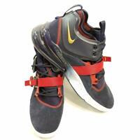 16 35 Nike Max 270 BlancoVolt Air FucsiaCorrer Tenis Malla