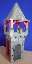 Playmobil 3269 Rock Castle Extension Parts Tower