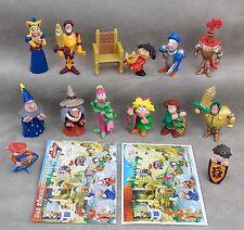 Surprise Egg Figures Funny Castle royal Tournament Selection BPZ Ue egg