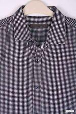 Vêtements chemises décontractées pour homme taille 42