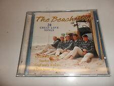 Cd   20 Great Love Songs von The Beach Boys