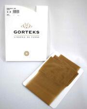 "GORTEKS Lingerie BAS UNI Neuf ""226"" 1-2 / XS-S Chair"