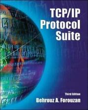 """TCP/IP Protocol Suite by Forouzan, Behrouz A. """