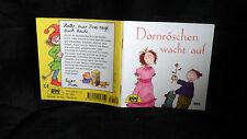 """Pixi Buch """"Dornröschen wacht auf"""" 983"""