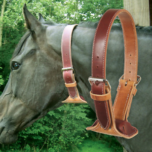 DARE Cribbing Collar - Schutz Brothers By Professionals Choice RD1240