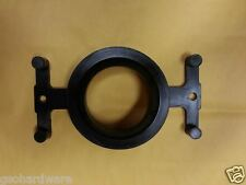 Toilet GASKET WITH EARS Fits ELJER & BRIGGS Tank to Bowl Seal NEW!!