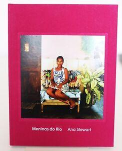Ana Stewart  Meninas do Rio / Girls of Rio Brasil  + signed photo Brésil