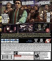 Tales from the Borderlands - PlayStation 3, (PS3)