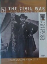 The Civil War: A Nation Divided (DVD) (C)
