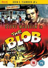 THE BLOB (1958) DVD - LIKE NEW - FAST & FREE UK DELIVERY