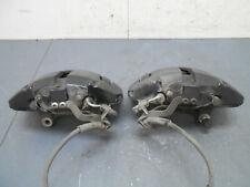 2007 06 08 09 10 Audi S8 D3 OEM Front Brake Calipers  #9933