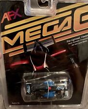 Tomy AFX Mega-G AmJet Indy #29 HO Scale Slot Car DISCONTINUED, New In Package