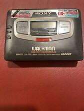 Sony Walkman WM-GX652