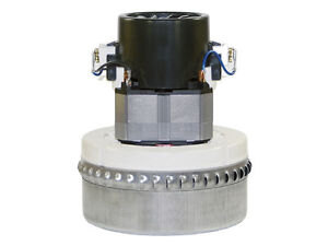 Cleaner Turbine Motor Vacuum Motor For Würth Iss 35-S - 2-stufig 1200W - (M3)