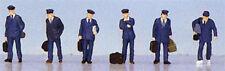 KATO 24-201 N Scale Gauge Diorama Train Man Men - Train Decoration