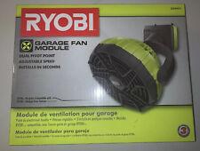 Ryobi Garage Fan Module GDM421, Add-on To Garage Door Opener