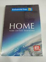Home Yann Arthus-Bertrand - DVD Region 2 Frances Nueva