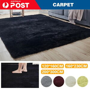 Floor Rugs Shaggy Rug Area Carpet Large Soft Mat Bedroom Living Room Mats Artiss