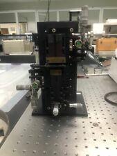 Melles Griots Optics Mainpulator