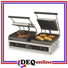 Star GX20IG Grill Express Grooved Two-Sided Grill