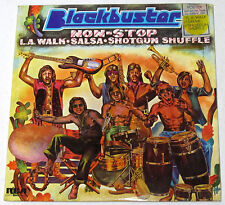 Philippines BLACKBUSTER NON-STOP OPM LP Record