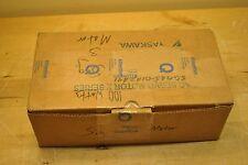 Yaskawa Electric Sigma SGMAS-01A2A41 AC Servo Motor