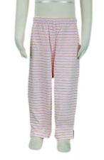 Jacadi Mädchen cloitre Weiß & Multi Stripped Hose Größe 18 Monate Nwt $22