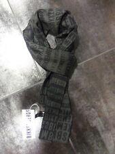 10137 MJ BIKKEMBERGS SCIARPA SCARF SCIARPETTA UOMO DONNA UNISEX 30x160 cm