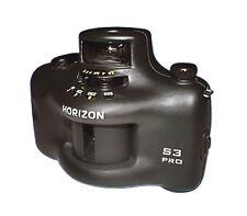 Horizon S3 Pro Panorama 35mm Panoramic Film Camera