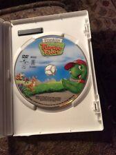 Franklin: Favorite Turtle Tales (DVD, 2004)