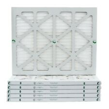 16-3/8 x 21-1/2 x 1 MERV 10 Replacement Air Filters for Carrier, Bryant, Payne.