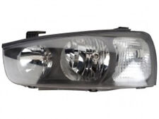 New left driver headlight head light fit for 2001 2002 2003 Elantra