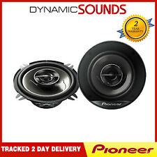 """PIONEER TS-G1020F 10cm G-series 4"""" Inch 2-Way Coaxial Car Speakers 420W Total"""