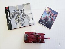 Warpath Transformers Generations v