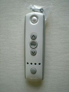 Somfy Telis 4 RTS US Remote Pure 1810633A 5-Channel