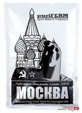 "Puriferm ""MOCKBA"" Turbo Yeast creating more 21% Wash Alcohol by Fermentation"