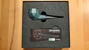 Vauen Diamond grün *** NEU *** Unberaucht *** TOP *** OVP ***