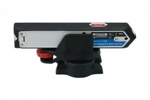 Laser Wheel Alignment line and beam Tool with 2 spirit levels Wheel Alignment -