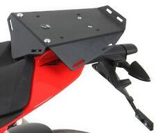 Hepco & Becker Sportrack Rear Rack Luggage Bag Aprilia Rsv4 & Factory From 2010