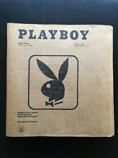 Playboy Magazine Braille Edition Part 2 Of 4  February 1984 - Volume XXXI No 2