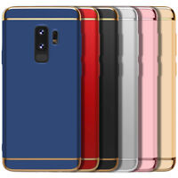 For Samsung Galaxy J8 J6 J4 2018 Thin Slim Shockproof Protective Hard Case Cover
