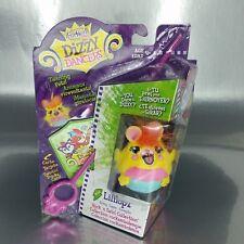 New Fur Real Dizzy dancers Small Plush, BinnieBo special edition pet Billingual