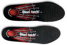 Die original Biontech Einlegesohle Schuheinlage  gegen schwitzen Gelenksschonend