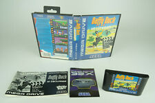 Sega Mega Drive *Daffy Duck in Hollywood* OVP mit Anleitung