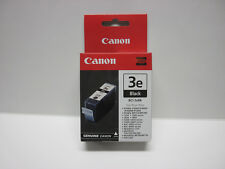 Genuine Canon BCI-3eBk black ink BCI3 MP780 iP5000 iP4000 i860 i850 S750 F80 F60
