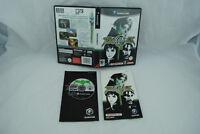 Jeu SOULCALIBUR II pour Nintendo Game Cube GC PAL Remis à neuf