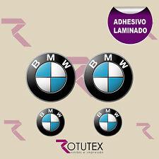 KIT X4 VINYL LOGO  BMW  LAMINAT AUFKLEBER AUFKLEBER ADESIVI  MOTO ENDURO