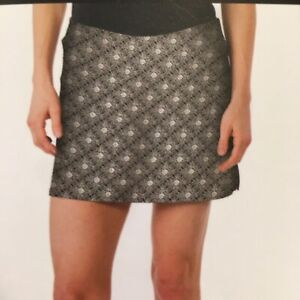 Tranquility By Colorado Clothing Women's Stretch Pull On Skort S Or M