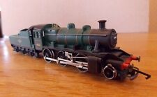 HORNBY LMS IVATT 2MT CLASS 2-6-0 LOCO No 46521 in BR Green Livery. 00 Gauge